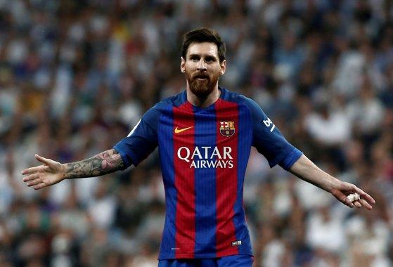 Imaginea articolului Lionel Messi a câştigat Gheata de Aur a Europei pentru a patra oară în carieră