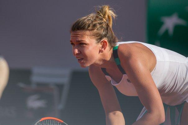 Imaginea articolului Halep va juca împotriva chinezoaicei Ying-Ying Duan în turul secund al turneului de la Eastbourne