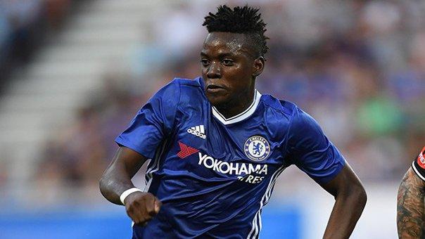 Imaginea articolului Olympique Lyon l-a transferat pe Bertrand Traore de la Chelsea în schimbul a 10 milioane de euro