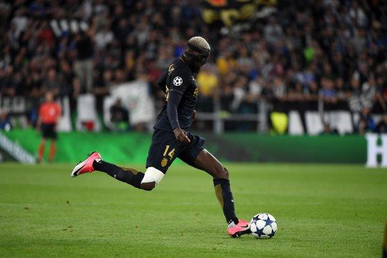 Imaginea articolului Chelsea a plătit 45 de milioane de euro pentru transferul lui Tiemoue Bakayoko de la AS Monaco