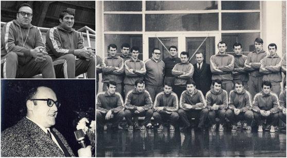 Imaginea articolului A murit antrenorul Nicolae Nedef, omul care a contribuit la toate cele şapte titluri mondiale ale handbalului românesc