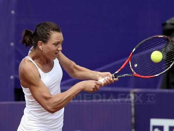 Patricia Ţig s-a calificat în optimile de finală ale turneului de la Vancouver