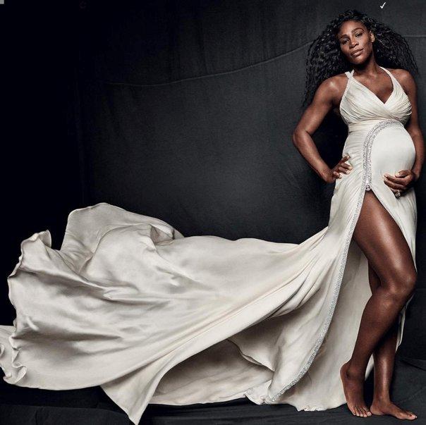 Imaginea articolului Revenire de zile mari în tenisul mondial. Serena Williams: Mă întorc în circuitul profesionist la Australian Open, la trei luni după ce voi naşte