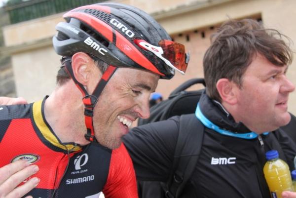 Imaginea articolului Caz de dopaj în sport. Ciclistul spaniol Samuel Sanchez Gonzalez, campion olimpic în 2008, a fost depistat pozitiv