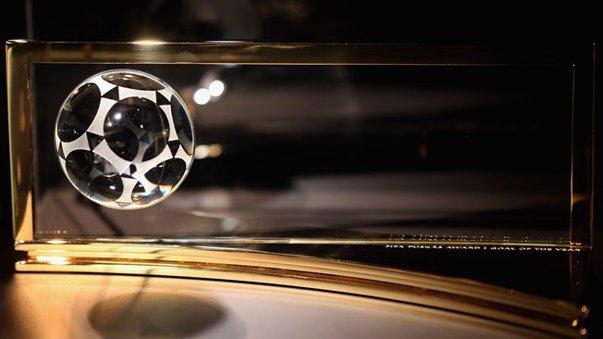 Imaginea articolului FIFA: Şapte jucători de la Real Madrid pe lista scurtă pentru titlul de fotbalistul anului. Lista completă a nominalizaţilor