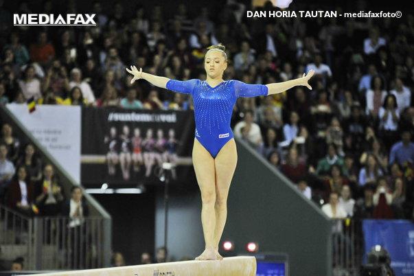 Imaginea articolului Gimnaştii români au debutat la Jocurile Mondiale Universitare de la Taipei