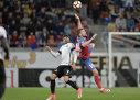 Imaginea articolului Becali a anunţat transferul lui Florinel Coman de la FC Viitorul: Mâine va fi la antrenament