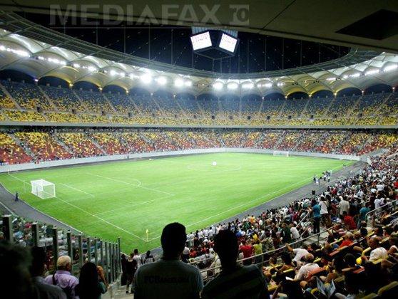 Imaginea articolului Gigi Becali, după înfrângerea dureroasă suferită de Steaua pe Arena Naţională: Nu a fost ruşinos, am văzut diferenţa mare de valoare; în Europa League jucăm cu rezervele