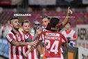 Imaginea articolului Meciul Dinamo - Concordia, amânat din cauza condiţiilor meteo. Când se va juca partida