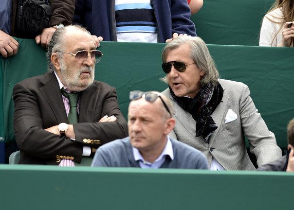 """Imaginea articolului Presa spaniolă anunţă că Ion Ţiriac va acţiona în judecată WTA. """"Declară război"""", acuzând pagube de milioane de euro"""