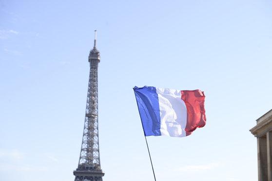 Imaginea articolului Franţa ar putea renunţa la participarea la Jocurile Olimpice din Coreea de Sud, dacă securitatea nu va fi garantată, în contextul conflictului dintre SUA şi Phenian