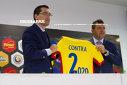 Imaginea articolului Cosmin Contra este noul selecţioner al României după votul Comitetului Executiv:  Nu cred că există ceva mai mare decât să antrenezi echipa ta naţională
