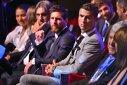 Imaginea articolului Cristiano Ronaldo, Messi şi Neymar, nominalizaţi pentru titlul de cel mai bun jucător al lumii