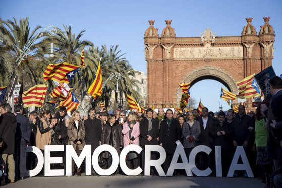 Imaginea articolului Independenţa Cataloniei aduce Real – Barcelona la răscruce. Clubul catalan susţine ruperea de Spania, Madridul ameninţă cu excluderea