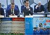 Imaginea articolului Prosport | Veşti mari, ţara e-n sărbătoare: FRF anunţă oficial că, în ultimii doi ani, numărul fotbaliştilor a crescut cu 240%, iar populaţia României s-a mărit cu 2,5 milioane locuitori! Bonus: o năucitoare descoperire a lui Burleanu revoluţionează matematicile