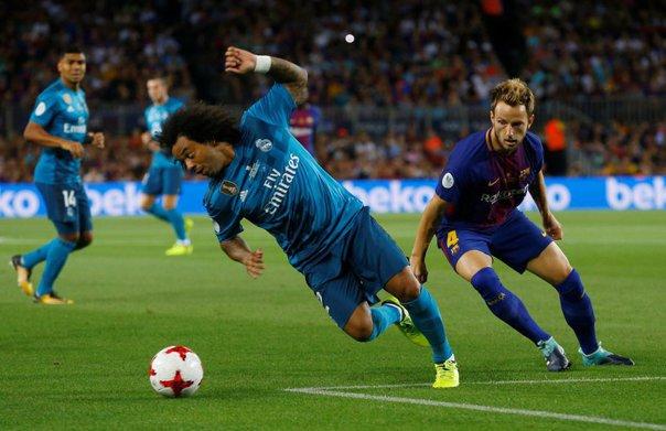 Imaginea articolului Real Madrid a învins Getafe, scor 2-1, în etapa a opta din La Liga