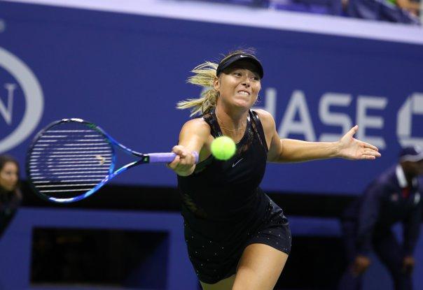 Imaginea articolului Revenire spectaculoasă | Maria Şarapova a câştigat primul turneu, după suspendarea pentru dopaj. De luni, rusoaica are garantată revenirea în Top 70