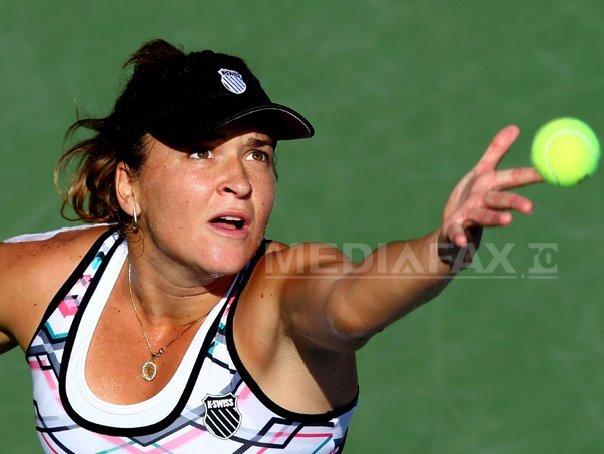 Imaginea articolului Alexandra Dulgheru, eliminată în turul secund al calificărilor la turneul de la Luxemburg