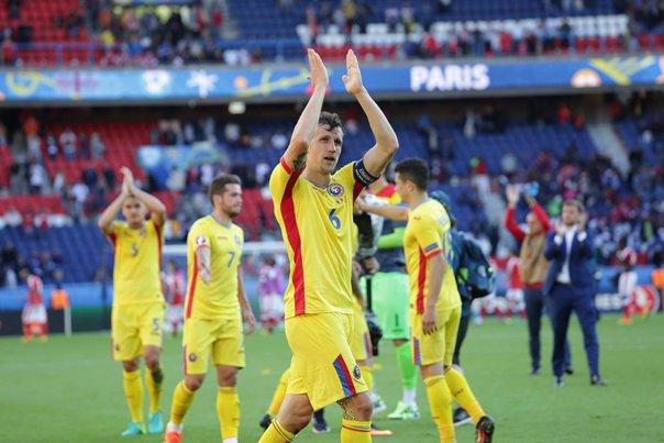 Imaginea articolului Naţionala României a coborât pe locul 45 în clasamentul FIFA
