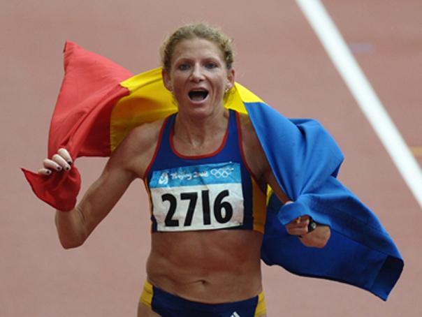 Imaginea articolului Oraşul care le poartă noroc sportivilor români. Constantina Diţă, campioană olimpică la maraton în Beijing, despre liderul en-titre al tenisului feminin Simona Halep