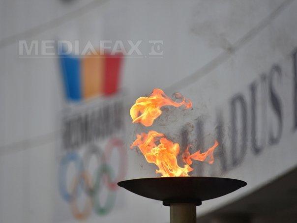 Imaginea articolului Comitetul Olimpic şi Sportiv Român va acorda distincţii olimpice pentru patru sportivi