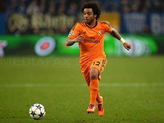 Imaginea articolului Fotbalistul brazilian Marcelo, acuzat de fraudă fiscală de aproximativ 500.000 de euro