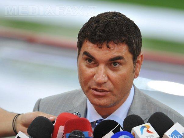 Cristian Borcea rămâne în închisoare. Fostul director executiv al FC Dinamo: Vă rog să-mi daţi ocazia să merg lângă copiii mei