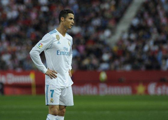 """Imaginea articolului Anunţul care-i va întrista pe fanii Real Madrid, făcut de Cristiano Ronaldo / """"Săgeţile"""" trimise către conducerea clubului"""