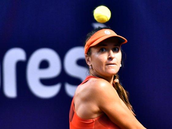 Imaginea articolului Alexandra Dulgheru a fost eliminată în optimile de finală ale turneului de la Nantes