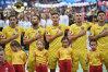Imaginea articolului România - Turcia, 2-0, într-un meci amical disputat la Cluj-Napoca