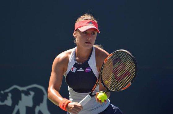 Imaginea articolului Ana Bogdan s-a calificat în semifinalele turneului de la Hua Hin