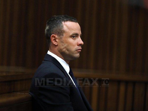Condamnare prelungintă: Oscar Pistorius a primit 13 ani şi cinci luni de închisoare pentru uciderea iubitei sale