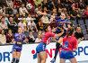 Imaginea articolului România - Slovenia 31-28, în meciul al doilea din Grupa A a Mondialului de handbal feminin din Germania / Când şi cu cine vor juca româncele următorul meci