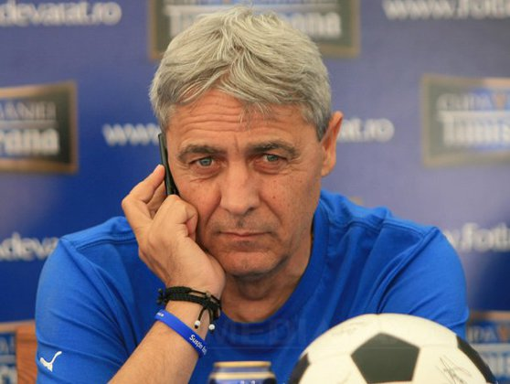 Imaginea articolului Fostul internaţional Sorin Cârţu şi-a anunţat retragerea din antrenorat