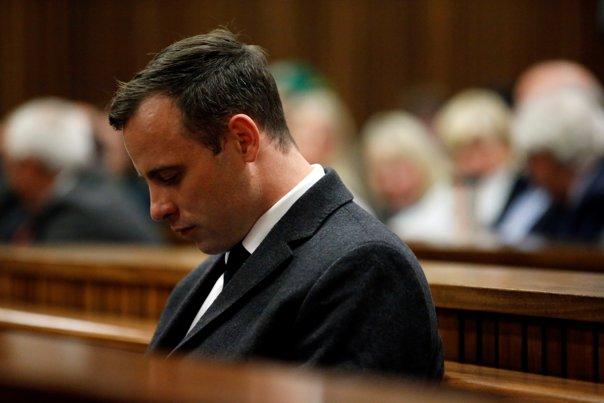 Imaginea articolului Oscar Pistorius, probleme şi în închisoare. Campionul paralimpic, rănit după o altercaţie cu un alt deţinut