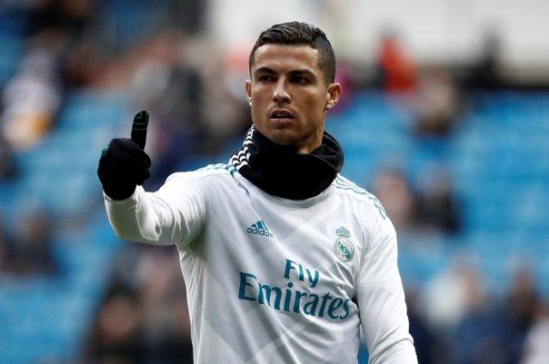 Imaginea articolului Cristiano Ronaldo a devenit cel mai bun marcator din istoria Campionatului Mondial al Cluburilor