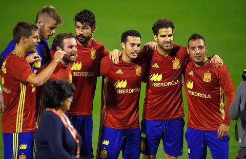 Imaginea articolului Spania ar putea fi exclusă de la Cupa Mondială din Rusia