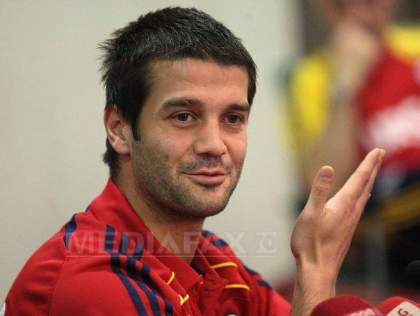 Imaginea articolului Cristian Chivu şi-a luat licenţa de antrenor