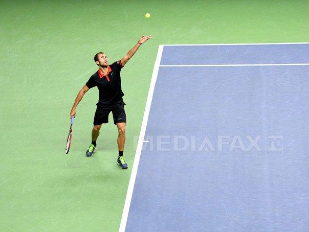 Imaginea articolului Marius Copil, amendat pentru comportament nesportiv la Australian Open. Gestul care l-a înfuriat pe arbitru
