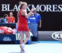 Imaginea articolului A fost stabilită ora meciului dintre Simona Halep şi Naomi Osaka / Stere Halep: Eu i-am spus Simonei că 95% dintre români o iubesc