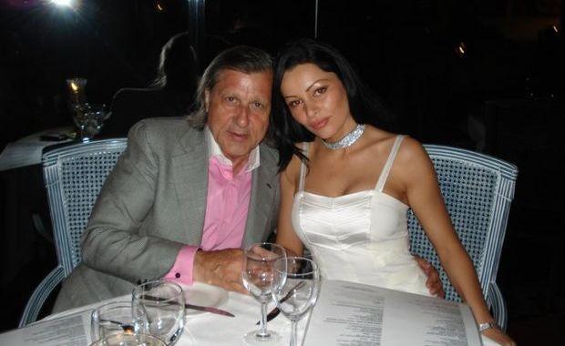 Ilie Năstase, din nou singur. Soţia sa a anunţat divorţul
