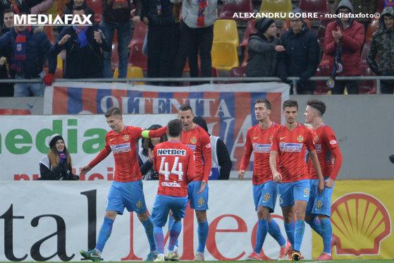 Imaginea articolului Meci FCSB - Lazio în Europa League, de la 22:05. Gheorghe Hagi: Lazio e mai valoroasă dar dacă Steaua va prinde o zi bună îi va fi greu