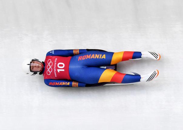 Imaginea articolului Mihai Covaliu va propune Comitetului Executiv al COSR premierea Ralucăi Strămăturaru pentru performanţa de la Jocurile Olimpice de la PyeongChang