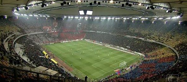 Imaginea articolului Deschidere de scor în derby-ul Dinamo - FCSB