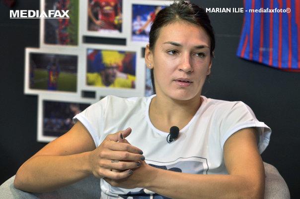 Imaginea articolului Cristina Neagu este al doilea cel mai bine plătit sportiv din România şi bugetarul român cu cel mai mare salariu / Doar un fotbalist din Liga 1 câştigă mai mult