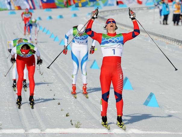 Imaginea articolului Jocurile Olimpice: România, locul locul 18 la sprint pe echipe la schi fond