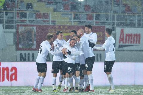 Imaginea articolului Gaz Metan a învins Astra, scor 1-0, şi s-a calificat în semifinalele Cupei României