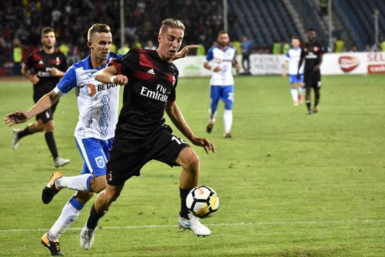 Imaginea articolului Meciurile programate duminică în Serie A au fost amânate după anunţul decesului lui Davide Astori