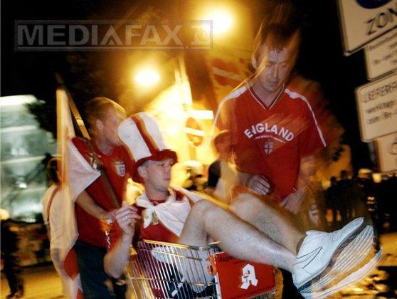 Imaginea articolului Cetăţean rus, arestat preventiv în Franţa pentru acte de huliganism comise la Euro 2016