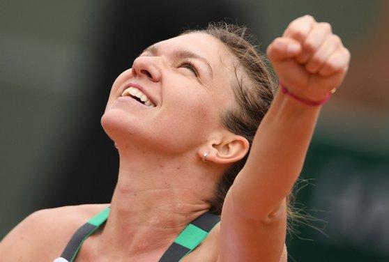 Imaginea articolului Halep va fi LIDER incontestabil al tenisului feminin după Indian Wells. Cui trebuie să-i mulţumească Simona